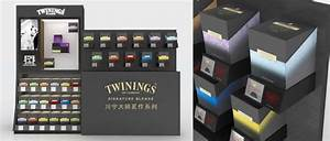 Twinings POSM Design & Production HHC DESIGN SOLUTION