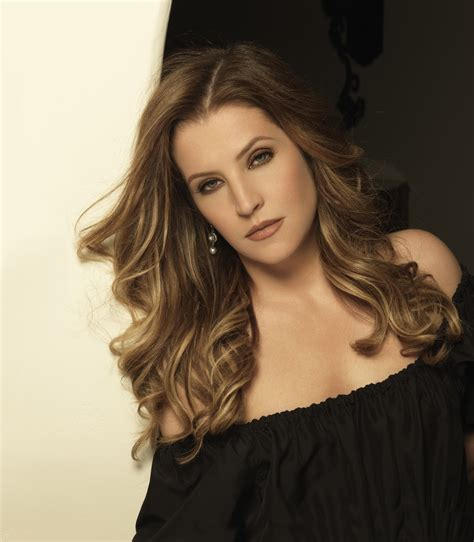 foto de Pop Rocks: LISA MARIE PRESLEY