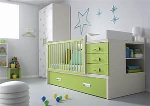 Armoire De Bébé : acheter votre lit b b transformable et armoire chez simeuble ~ Melissatoandfro.com Idées de Décoration