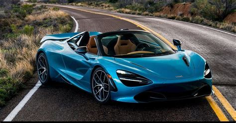 Here's What Made The McLaren 720S One Of The Best ...