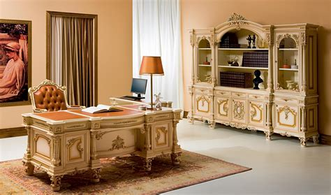 Desk For Home Office by The Giove Executive Desk Home Office Collection