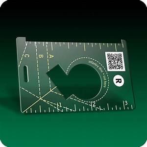 Army Asu Measurements Diagram