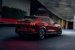 Ford Mustang Mach-E subject to strict MSRP requirements from automaker - Roadshow