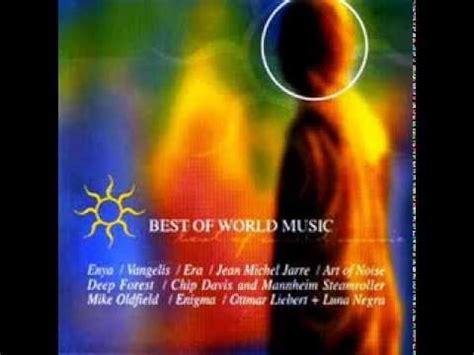 Libera Salvame Track # 06 Disco Best Of World Music