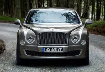 Modifikasi Bentley Mulsanne by 2011 Bentley Mulsane Review Gambar Modifikasi Spesifikasi
