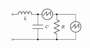 How Can I Include An Oscilloscope In My Circuitikz Circuit