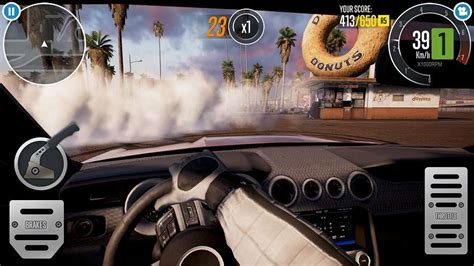 carx drift racing  mod apk unlimited money