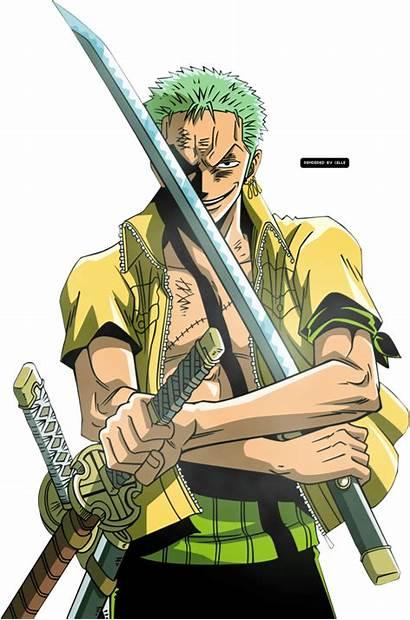 Zoro Roronoa Piece Anime Manga Wallpapers Zorro