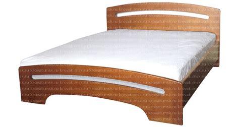 Недорогая кровать из дерева 2 спальная Торри купить в