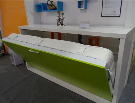 space saver desk bed best 25 wall beds ideas on murphy beds