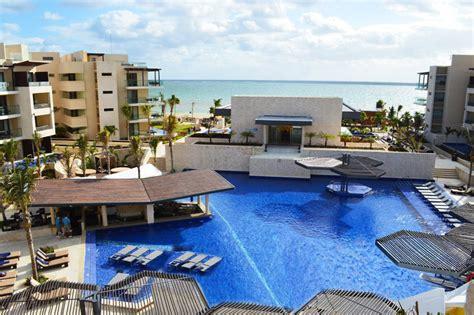 Air Sofa Beds by The Hideaway At Royalton Riviera Cancun Trip Sense
