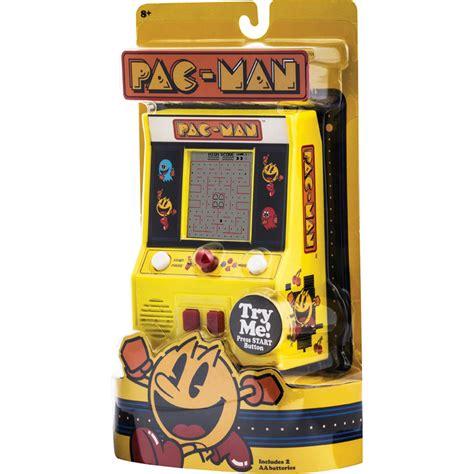 Pac Man Retro Arcade Game Over The Rainbow