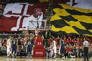 Maryland Terrapins Men's Basketball Falls Short of Top 25 ...