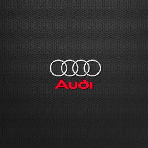 Mobile Audi Logo Wallpaper