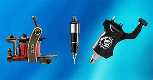 10 Best Professional Tattoo Machines 2020  Buying Guide
