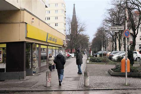 Meller Bogen Berlin by Soziale Stadt Senat Baut Quartiersmanagement Aus