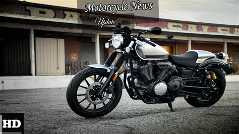 Hot News !!! 2016 2018 Yamaha Bolt R Spec Bolt C Spec