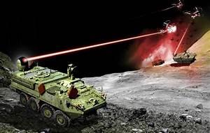 Northrop Grumman Selected for US Army Stryker Vehicle High ...