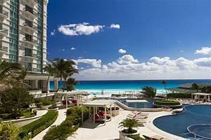 Sandos Cancun Lifestyle Luxury Resort Mexico