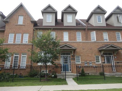 Churchill Meadows Townhouses for Sale   Mississauga