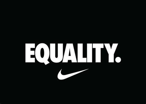 tennis shoes for nike uses power of sport to stand up for equality nike