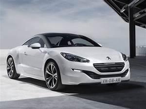 Coupé Peugeot : rcz le coup peugeot redessin ~ Melissatoandfro.com Idées de Décoration