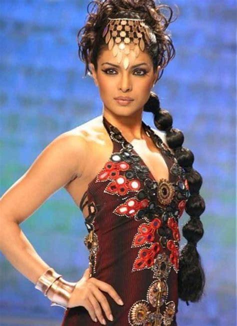 priyanka chopra la actriz india mas famosa del momento