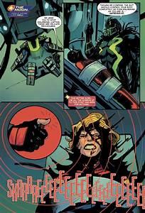 Captain, Marvel, 16, Preview, U2013, Weird, Science, Marvel, Comics