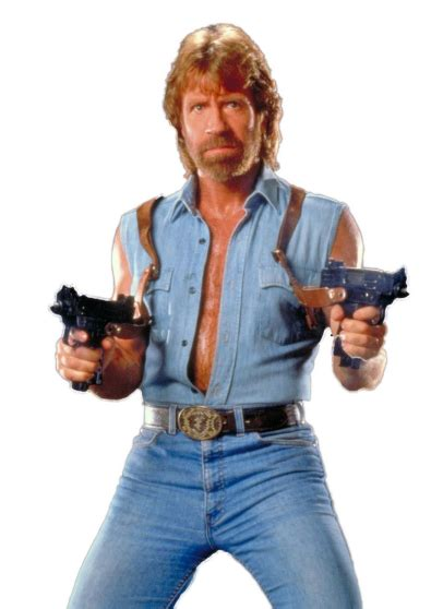 chuck norris icon clipart web icons png