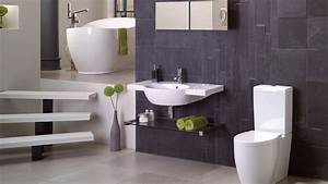 Top best bathroom design for small bathrooms 2017 youtube for Best toilets for small bathrooms