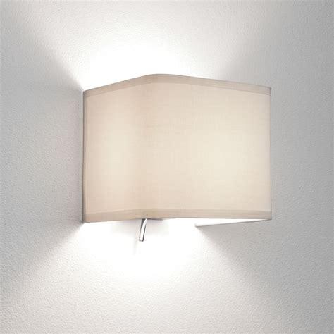 astro 0766 ashino 1 light wall light white