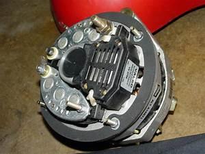 Porsche 911 Alternator Wiring
