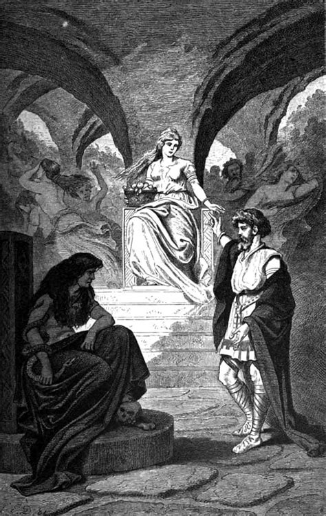 Hel (The Underworld) - Norse Mythology for Smart People