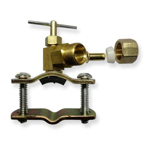 saddle valve inch 1008 piercing self rainfresh sst
