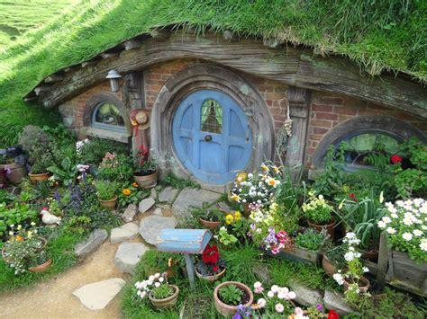 Hobbit Haus Bauen. Gartenhaus Selber Bauen Willkommen Im
