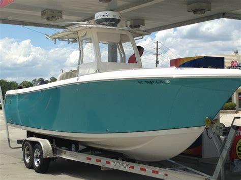 Sailfish Boats Hull Warranty by 2009 Sailfish 2660 W Warranty To 2015 Yamaha 150s