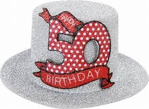 Deko 50er Jahre : 1 stk geburtstag party hut 50 jahre party deko kerze 7 50 1stk ~ Sanjose-hotels-ca.com Haus und Dekorationen