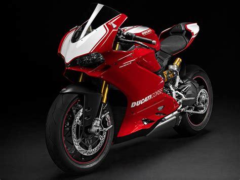 Ducati 1199 Panigale R From Ducati Aylesbury