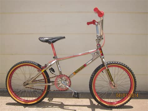1979 Mongoose Supergoose
