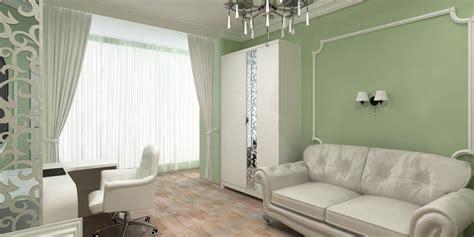 choisir couleur chambre peinture salon jaune