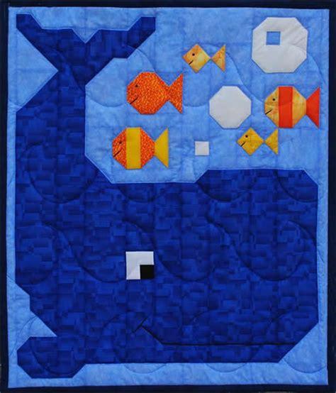whale quilt pattern whale quilt pattern cq 033 advanced beginner wall
