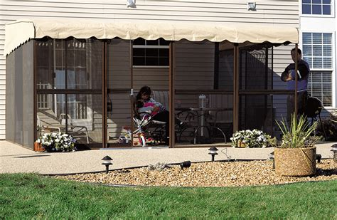Patio Mate Screen Enclosure by Two Door 11 6 Quot X 15 5 Quot Patio Mate Screened Enclosure