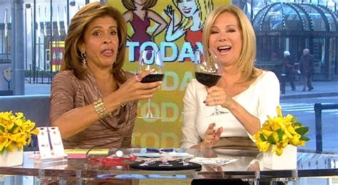 klg and hoda today show makeovers with kathie lee and hoda newhairstylesformen2014 com