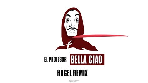 Bella Ciao (hugel Remix) [lyric Video]