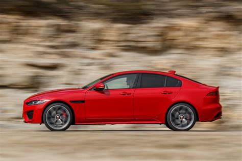 The boot of the jaguar xj is about the smallest among alternatives, but at 416 litres, is still big. 2022 Jaguar XE SVR Price and Release Date - Postmonroe