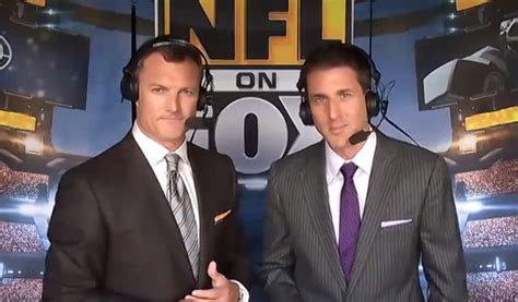 Kevin Burkhardt and John Lynch will call NFL playoff game ...