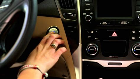 How To Override The Push Button Start