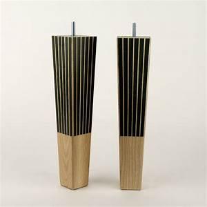 Ikea Pied De Meuble : pieds pour meubles ikea sur prettylegs ikea pinterest ~ Dode.kayakingforconservation.com Idées de Décoration