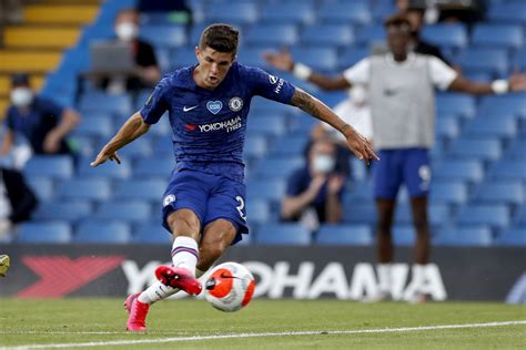 Chelsea vs. Crystal Palace FREE LIVE STREAM (7/7/2020 ...