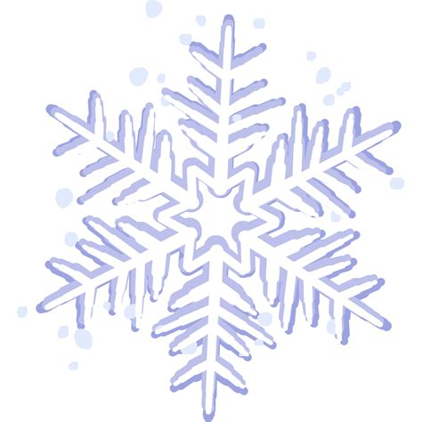 Transparent Background Snowflake Logo Png by Nitro Apparel